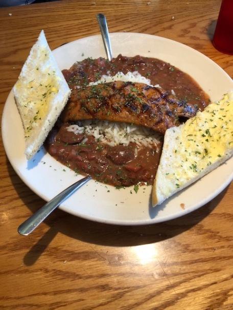 Southside Café, Slidell, LA Report #58 – BLAINE'S RESTAURANT